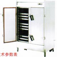 电热、蒸汽两用蒸饭柜